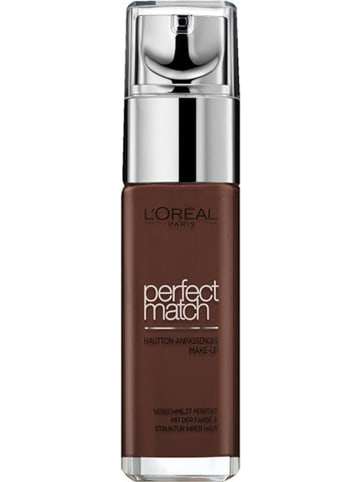 "L'Oréal Paris Foundation ""True Match - 11N Deep Coffee"", 30 ml"