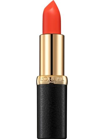 """L'Oréal Paris Lippenstift """"Colour Riche Matte - 227 Hype"""", 4,8 g"""
