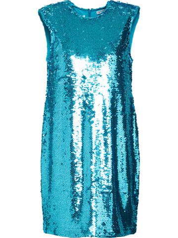 IVYREVEL Sukienka w kolorze błękitnym