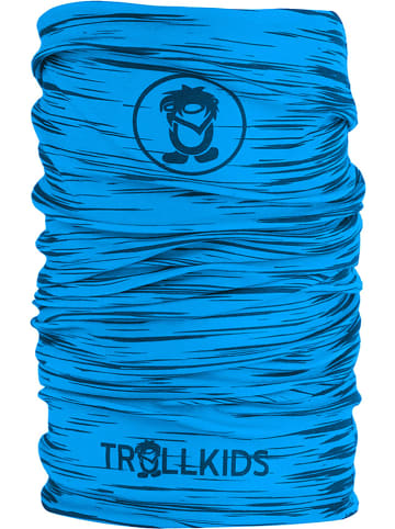 Trollkids Colsjaal blauw