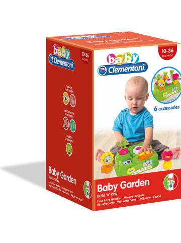 """Clementoni Motorikspiel """"Mein erster Garten"""" - ab 10 Monaten"""