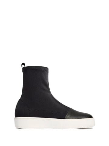 L37 Sneakers zwart