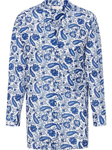 "PART TWO Bluzka ""Rachelle"" w kolorze niebieskim"