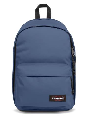 """Eastpak Rucksack """"Back To Work"""" in Blau - (B)29,5 x (H)43 x (T)25 cm"""