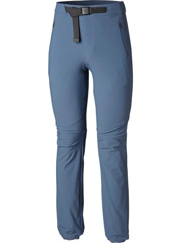 "Columbia Functionele broek ""Passo Alto"" blauw"
