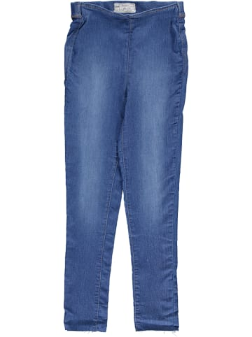 Free people Jegging blauw