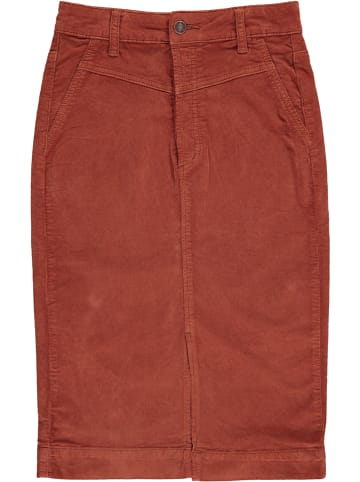 Free people Rok rouge