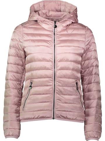 Winter Selection Kurtka przejściowa w kolorze jasnoróżowym