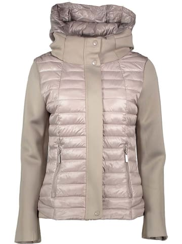 Winter Selection Tussenjas taupe