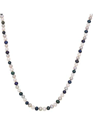 Nova Pearls Copenhagen Naszyjnik perłowy - dł. 90 cm