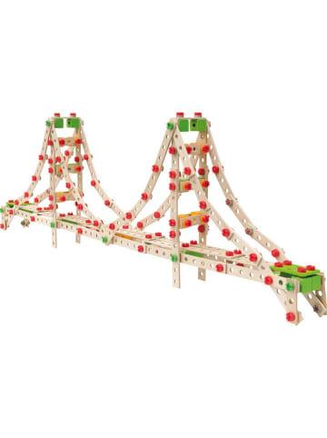 """Eichhorn 444-delige constructieset """"Golden Gate"""" - vanaf 6 jaar"""
