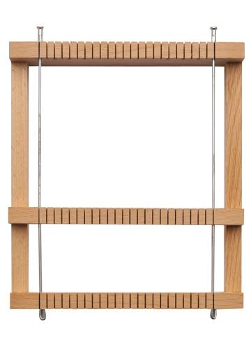 Playbox Weefraam beukenkleurig - (L)22 x (B)19 cm