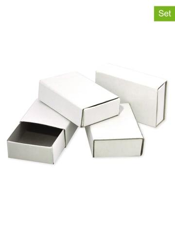Playbox Pudełka na zapałki - 5,4 x 3,5 x 1,5 cm