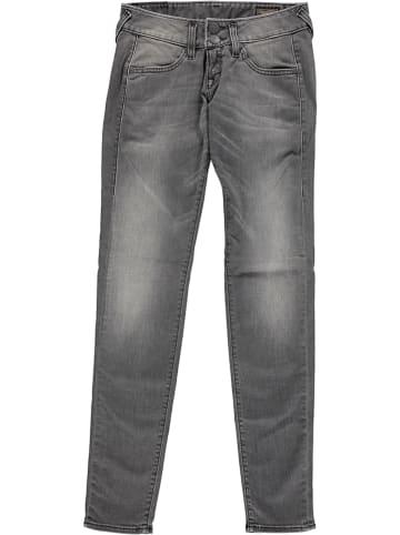 "Herrlicher Jeans ""Mora"" - Slim fit - in Grau"