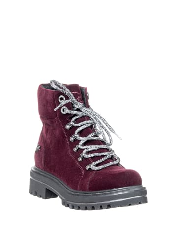 Braccialini Boots in Bordeaux