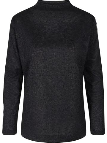 """Kaffe Koszulka """"Ellery"""" w kolorze czarnym"""