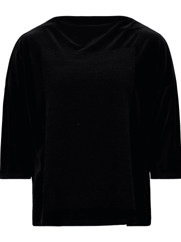 Betty Barclay Shirt in Schwarz