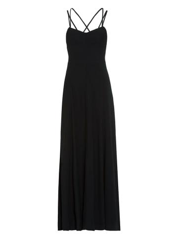 IVY & OAK Sukienka w kolorze czarnym