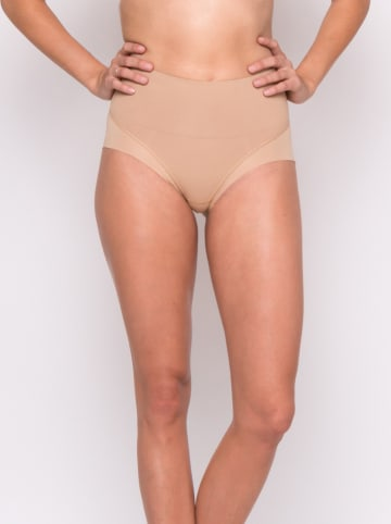 Liz Body modelujące w kolorze cielistym