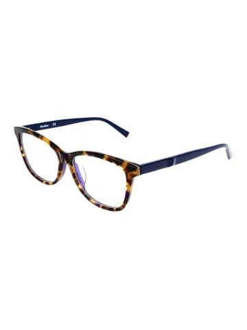 Max Mara Max Mara Sonnenbrillen  in braun_blau