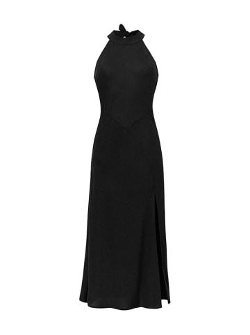 """Risk made in warsaw Sukienka """"Portofino"""" w kolorze czarnym"""