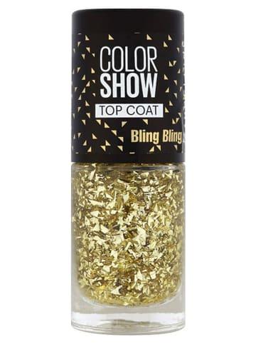 "Maybelline Overlak ""Colorshow - 95 Bling Bling"", 7 ml"