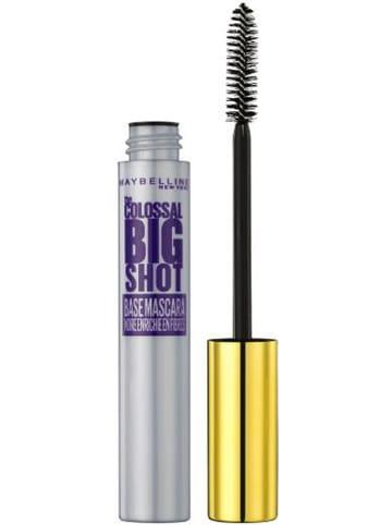 "Maybelline Mascara primer ""The Colossal Big Shot - Black"", 8 ml"