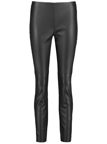 TAIFUN Legging zwart