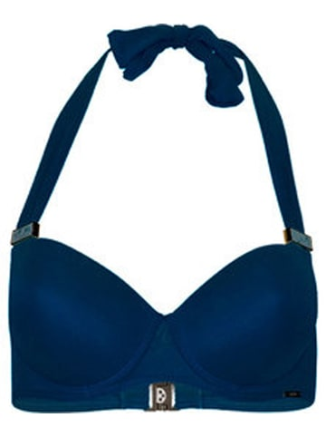 Sapph Bikinitop donkerblauw