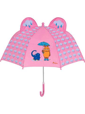 Playshoes Paraplu lichtroze