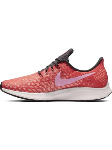 "Nike Laufschuhe ""Air Zoom Pegasus"" in Rot"