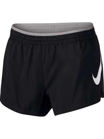 """Nike Hardloopshort """"Elevate"""" zwart"""