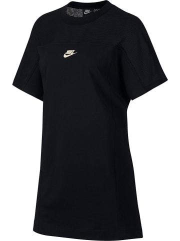 Nike Jurk zwart