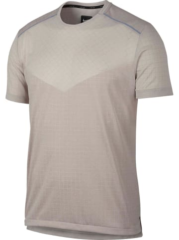 Nike Hardloopshirt beige