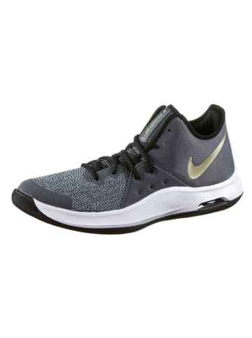 "Nike Basketbalschoenen ""Air Versitile III"" grijs"
