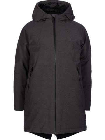 "Derbe Parka ""Graphene"" antraciet"