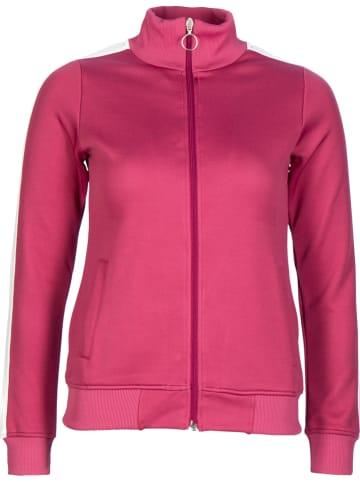 Derbe Bluza w kolorze różowym