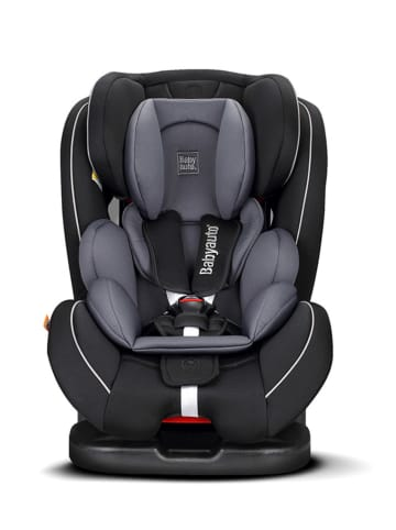 "Babyauto Kinderzitje ""Taiyang"" zwart/grijs - groep 0+/1/2/3"