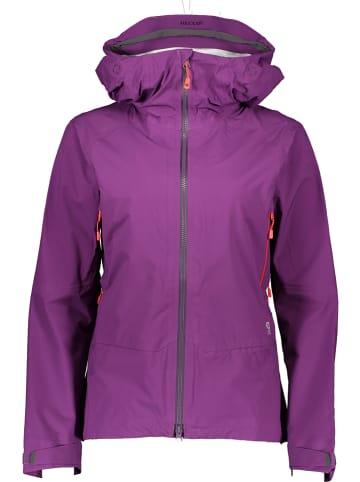Mountain Hardwear Kurtka funkcyjna w kolorze fioletowym