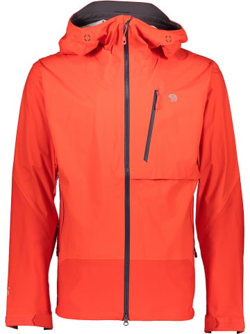 "Mountain Hardwear Funktionsjacke ""Superforma"" in Rot"