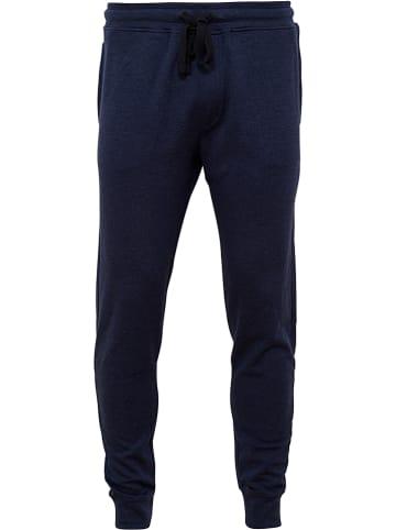 JBS of Denmark Sweatbroek donkerblauw