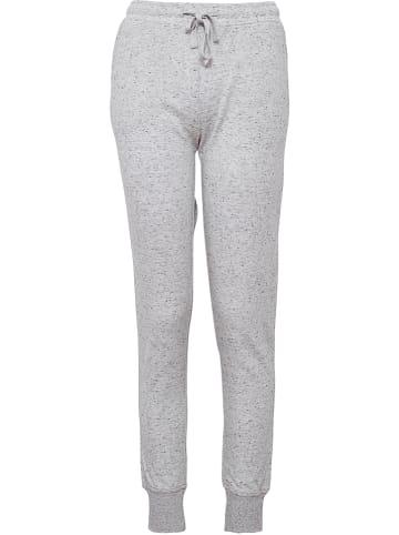 JBS of Denmark Spodnie dresowe w kolorze szarym