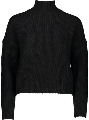 """ONLY Sweter """"Taliya"""" w kolorze czarnym"""