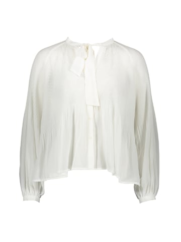 """Pepe Jeans Blouse """"Sui"""" wit"""