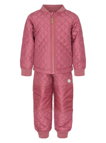 HULABALU 2tlg. Thermooutfit in Rosa