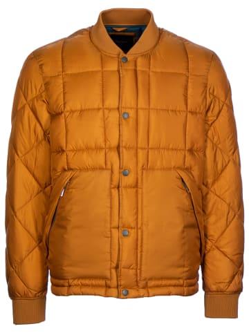 Pepe Jeans Kurtka w kolorze jasnobrązowym
