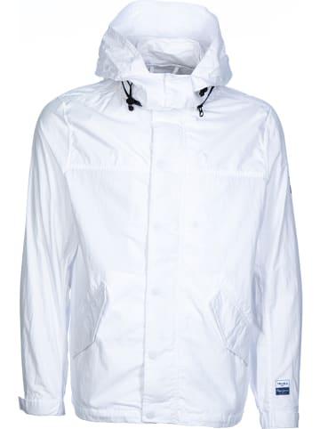 """Pepe Jeans Kurtka """"Aubrey"""" w kolorze białym"""