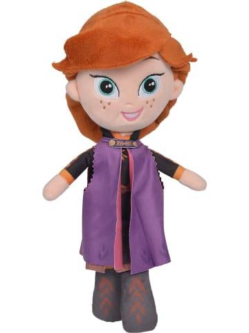 """Disney Frozen Plüschfigur """"Friends Anna"""" - (H)25 cm"""