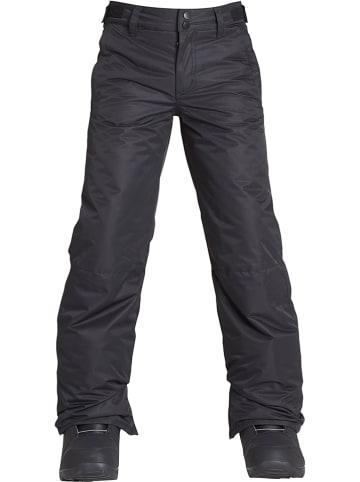 """Billabong Spodnie narciarskie """"Grom"""" w kolorze czarnym"""