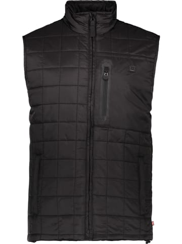 Billabong Functionele bodywarmer zwart